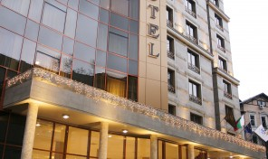 Luxury in the center of Sofia for business travelers