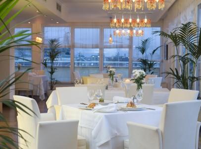 Panorama Restaurant La Terrazza di Serdica-2