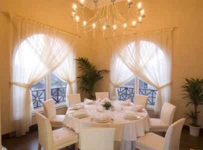 Panorama Restaurant La Terrazza di Serdica-4