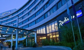Radisson Blu Grand Hotel – in the heart of Sofia