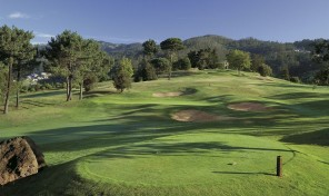 Golf packages at Casa Velha do Palheiro Golf & Spa Resort