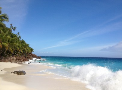 Fregate Island Private - Beach