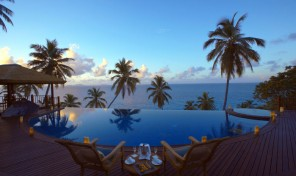 The Unique Luxury Holiday at Fregate Island Private, Seychelles