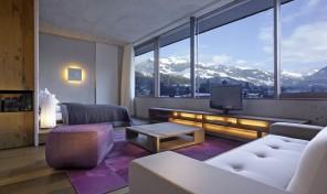 One Week Ski Package, Schwarzer Adler Kitzbuhel