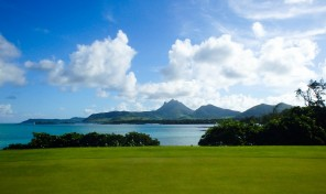 Golf Package, 7 nights at Mauritius
