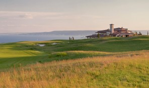 Holidays at BlackSeaRama Golf &Villas