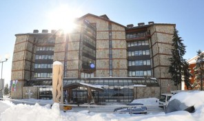 Winter Ski Holidays at Hotel Olrovets *****, Pamporovo