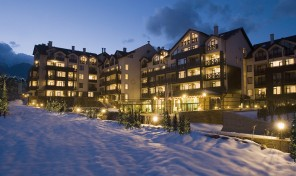 Winter Holidays at Premier Luxury Mountain Resort, Bansko