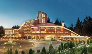 Christmas and New Year at Yastrebets Wellness and Spa, Borovets